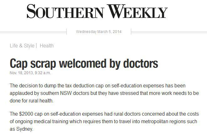Dissecting Tax Deduction Concerns with Medical Accounting Experts
