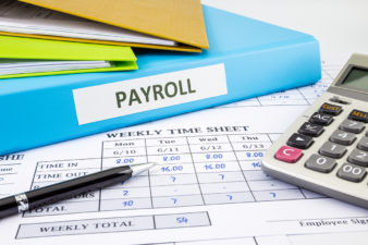MEDIQ Financial - Payroll System Implementation